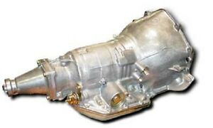 Chevy Turbo 350 Stage 1 6 Short Shaft Performance 500hp