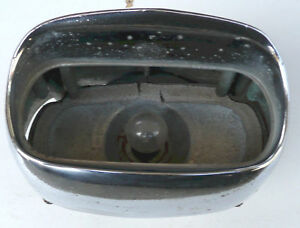 1959 Lincoln Continental Lh Inner Back Up Light Assy