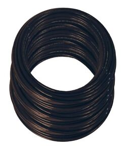 100 Ft 1 4 Dot Approved Airline Brake Hose For Air Bags Air Ride Suspension