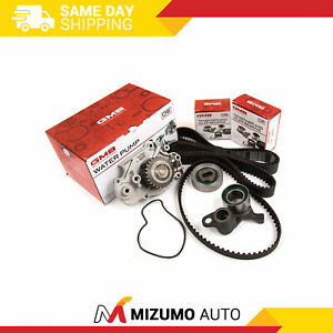 Timing Belt Kit Water Pump Fit 2 2l Honda Prelude Vtec H22a1 H22a4