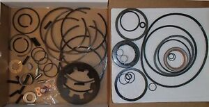 A502001 Gasket Kit For Case Loader Backhoe Power Shuttle 350 350b