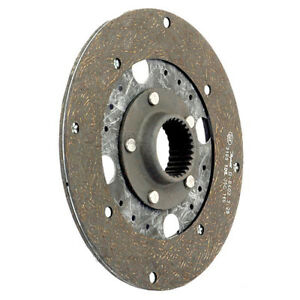 C5nn77641b Pto Clutch Plate For Ford Tractor 2000 3000 4000