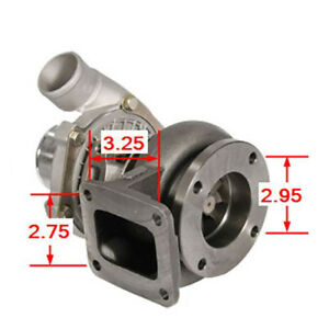 Turbo Charger For Allis Chalmers Tractors 7030 7040 7045 7050 7060 D21 210 220