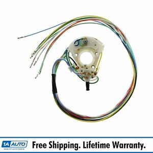 Turn Signal Switch For 68 69 Ford Lincoln Ltd Comet Torino Fairland W O Tilt
