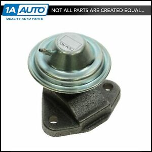 Egr Valve For Nissan Stanza Honda Accord Crx Civic Prelude