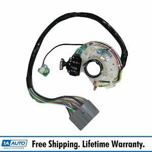 Turn Signal Switch For 84 91 Ford Bronco F Series Pickup Truck W Tilt Steering
