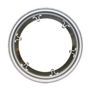 535454m1 Rear Rim For Ford New Holland Mf Tractors 12 In X 24 In 6 Loop