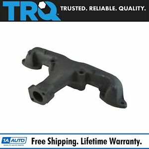 Exhaust Manifold Left Or Right For Dodge D W Pickup Truck V8