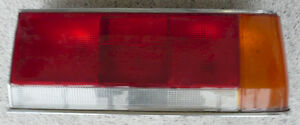 Unknown Altissimo Rh Tail Light Assy 326734 d Possibly Renault