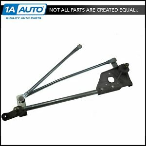 Windshield Wiper Transmission Linkage For 98 02 Honda Accord Sedan 4 Door