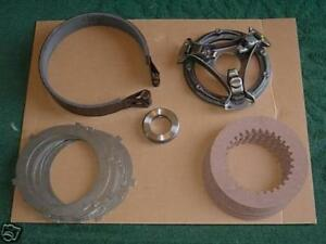 Steering Clutch Kit Made To Fit John Deere Crawler Dozer 1010 Early