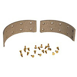 70276944 209864 Brake Band Linings Kit For Allis Chalmers Tractor B C Ca Ib