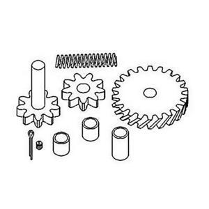 Opk65a Oil Pump Kit For Massey Ferguson Te20 To20 To30 To35 35 135 50 150
