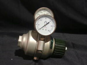 Air Products Compressed Gas Regulator Cga 320