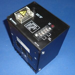 Farnell Advance Power 24v Dc Power Supply 162401 kjs