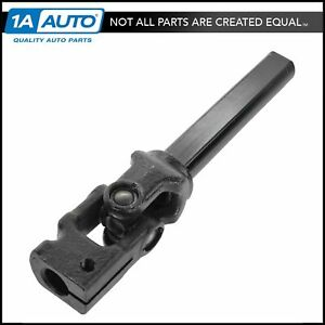 Steering Column Lower Intermediate Shaft W coupling For Camry Solara us Models