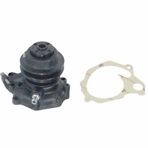 Am3060t Water Pump Made To Fit John Deere 320 330 40 420 430 440