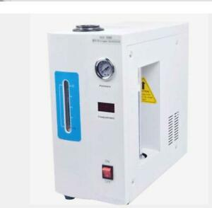 High Purity Nitrogen Gas Maker Generator N2 0 300ml For Gas Chromatography T