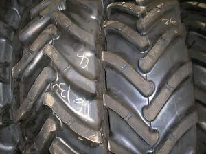 New Voltrye 16 9r34 Radial Tractor Tire With Tube 8 Ply