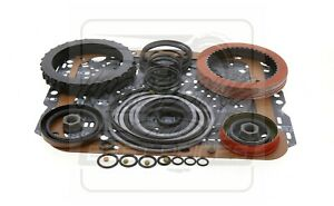 Ford C4 Alto Red Eagle Kolene Master Transmission Rebuild Overhaul Kit 1970 81
