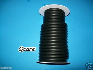 50 Ft 1 4 Id X 3 32 X 7 16 Od Latex Rubber Tubing Surgical Natural Heavy