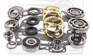 Fits Toyota W55 W56 W58 Celica Supra Manual Transmission Rebuild Kit 5 Spd 78 91