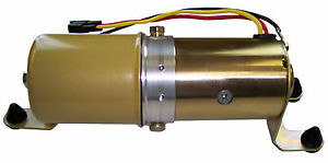 1965 1970 Chevrolet Impala Ss New Direct Fit Convertible Top Pump Motor