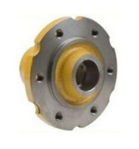 T25809 Front Axle 6 Bolt Hub For John Deere Tractor 300 400 820 830 1020
