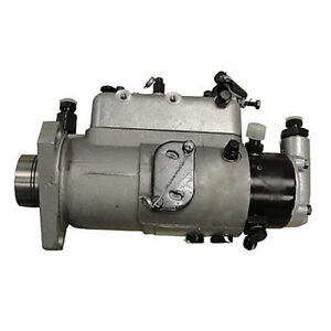 881306m91 Fuel Injection Pump Massey Ferguson 50 35 205 203 Mh50