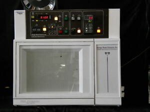 Energy Beam Sciences H2800 Microwave Histology Tissue Processor