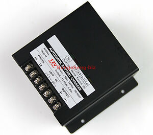 Automatic Generator Battery Charger Ch3512 Panel Mountable 5 Amp