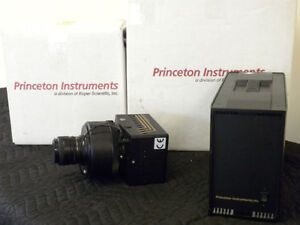 Princeton Instruments Ccd Camera St133 Controller