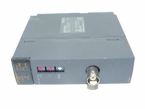 Mitsubishi Melsec q Qj71br11 Data Link Unit
