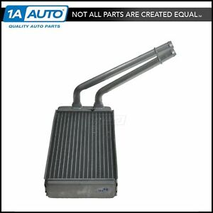 Motorcraft Hc38 Front Heater Core For 04 07 Ford Freestar Mercury Monterey New