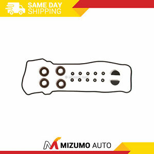 Valve Cover Gasket Fit 94 04 Toyota Tacoma 4runner T100 2 4 2 7 2rzfe 3rzfe