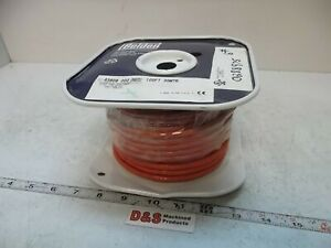 Belden 18 Awg 30mtr Red Wire 100ft