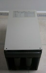 Siemens 6sc6901 2aa00 z Simodrive Tested Warranty