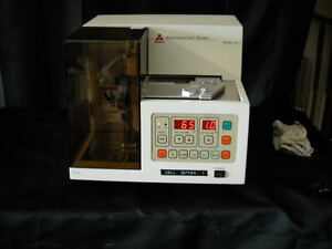 Biotest Biotec Automatic Cell Dotter Model Cd 2 2