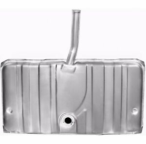 1970 1971 1972 Chevy Nova Fuel Gas Tank 16 Gallon Galvanized W e e c Dynacorn