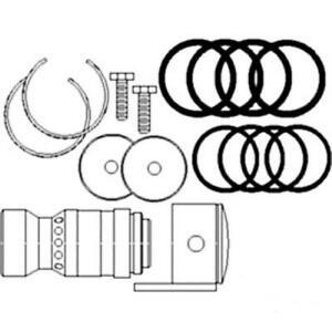 8700 Remote Hydraulic Coupler Conversion Kit For International 766 966 1066 1466