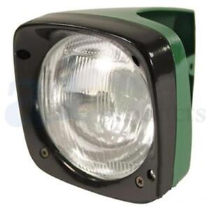 De13523 Rh Headlight Made To Fit John Deere Tractor 830 930 1030