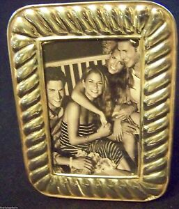 Superb Medium Sized Sterling Picture Photo Frame View Our Finethings4sale