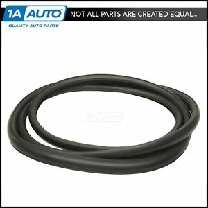 Windshield Front Window Rubber Grommet Seal For 61 74 Jaguar Xke 22