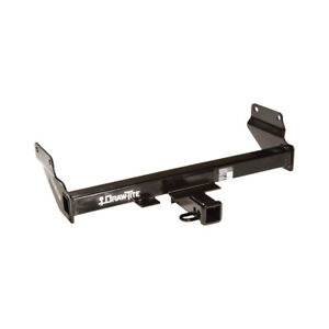 Trailer Tow Hitch For 11 19 Jeep Grand Cherokee Wk2 Class 3 2 Towing Receiver