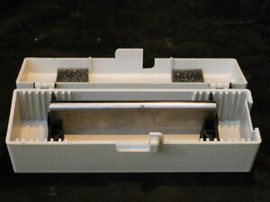 Reichert jung Microtome Knife Blade 120mm used
