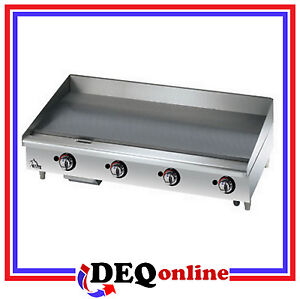 Star 624mf Star max 24 Manual Countertop Gas Griddle Grill
