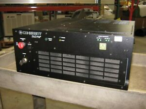 Coherent Duo Fap Ind Industrial Powered Laser System 90 264vac 60w