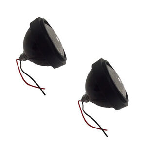 Pair Of 2 Fender Lights For Case Tractors 480b 480l 580b 730ck 770 830ck 870