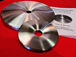 The Original Shrinking Disc Combo 9 4 1 2 Discs Beware Of Attempted Copies