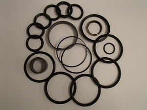 Ar105432 Seal Kit For John Deere Crawler Dozer Lift Tilt Cylinder 450 450b 550